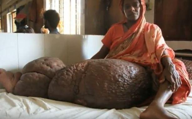 Rezia Begum