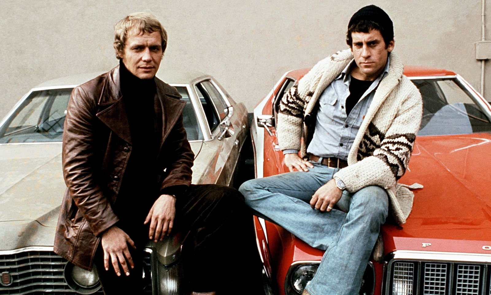 'Guardians of the Galaxy' Director Developing 'Starsky and Hutch' TV Reboot