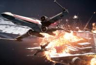 Star Wars Battlefront 2 Starfighter Assault