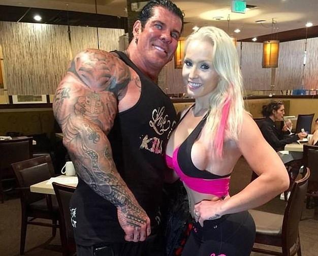 Celebrity bodybuilder Rich Piana dies after being put in a