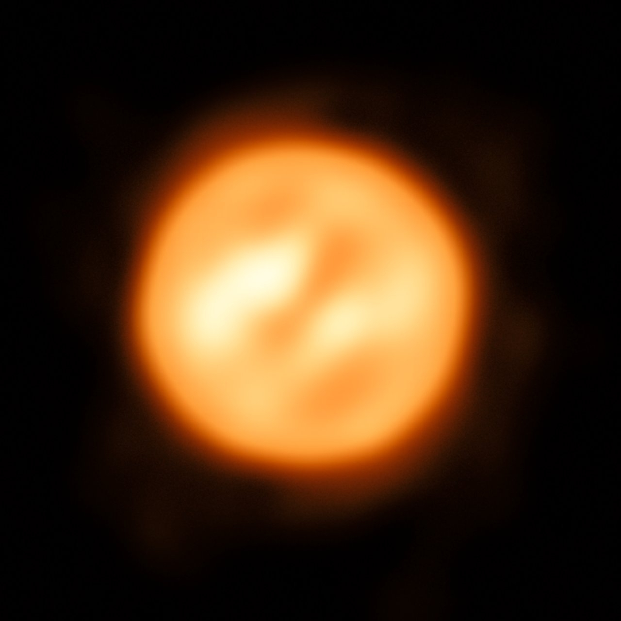 Antares best image