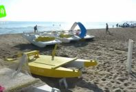 Polish Woman Gang Raped On Beach In Italy