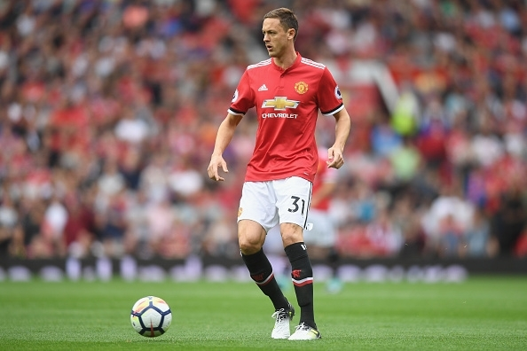 Matic: United hope to show staying power