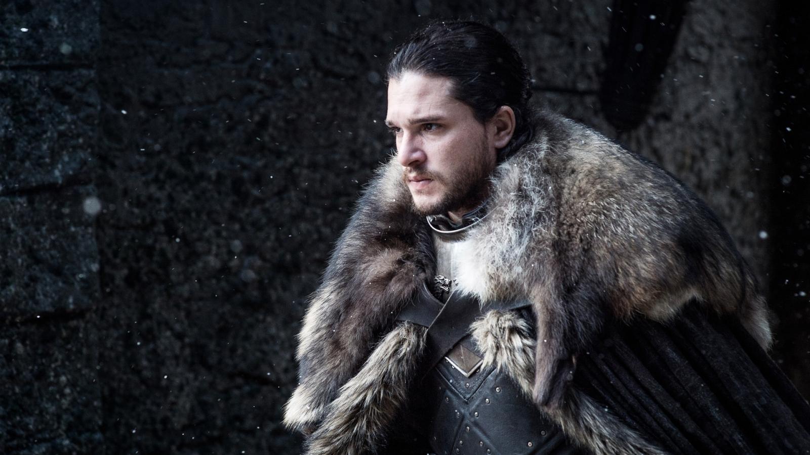 Game of Thrones season 8 Kit Harington