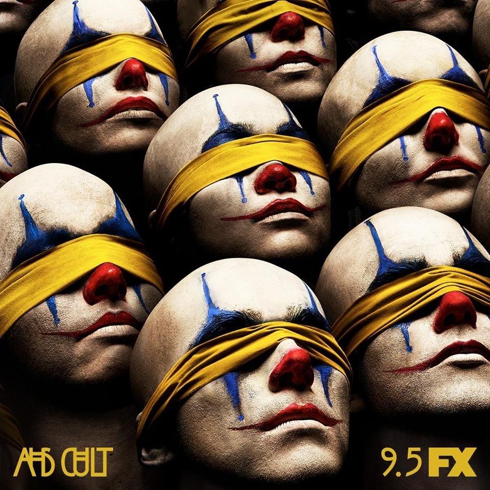 American Horror Story: Cult premiere recap: Season 7 ...