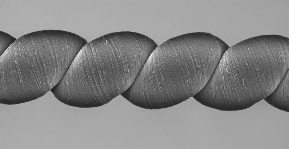 Carbon nano yarn