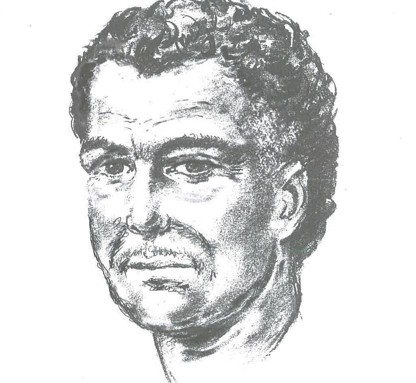 cartoonist suspect