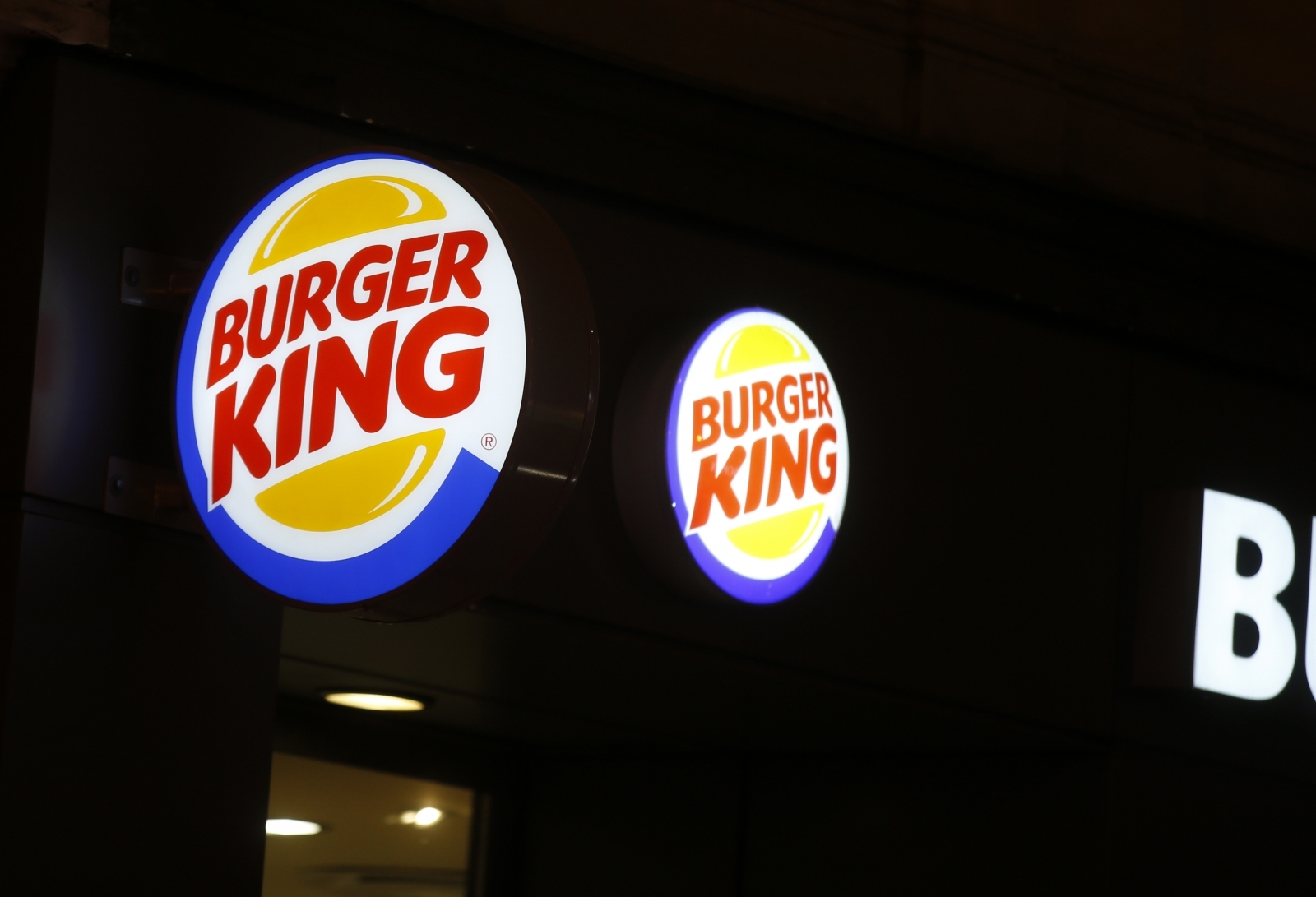 Burger king cryptocurrency