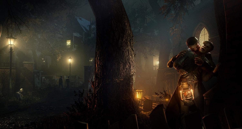 Vampyr PS4 Xbox One PC