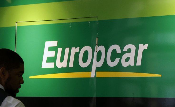 Car Hire Firm Europcar Operated Illegally In The Uk For Two Years