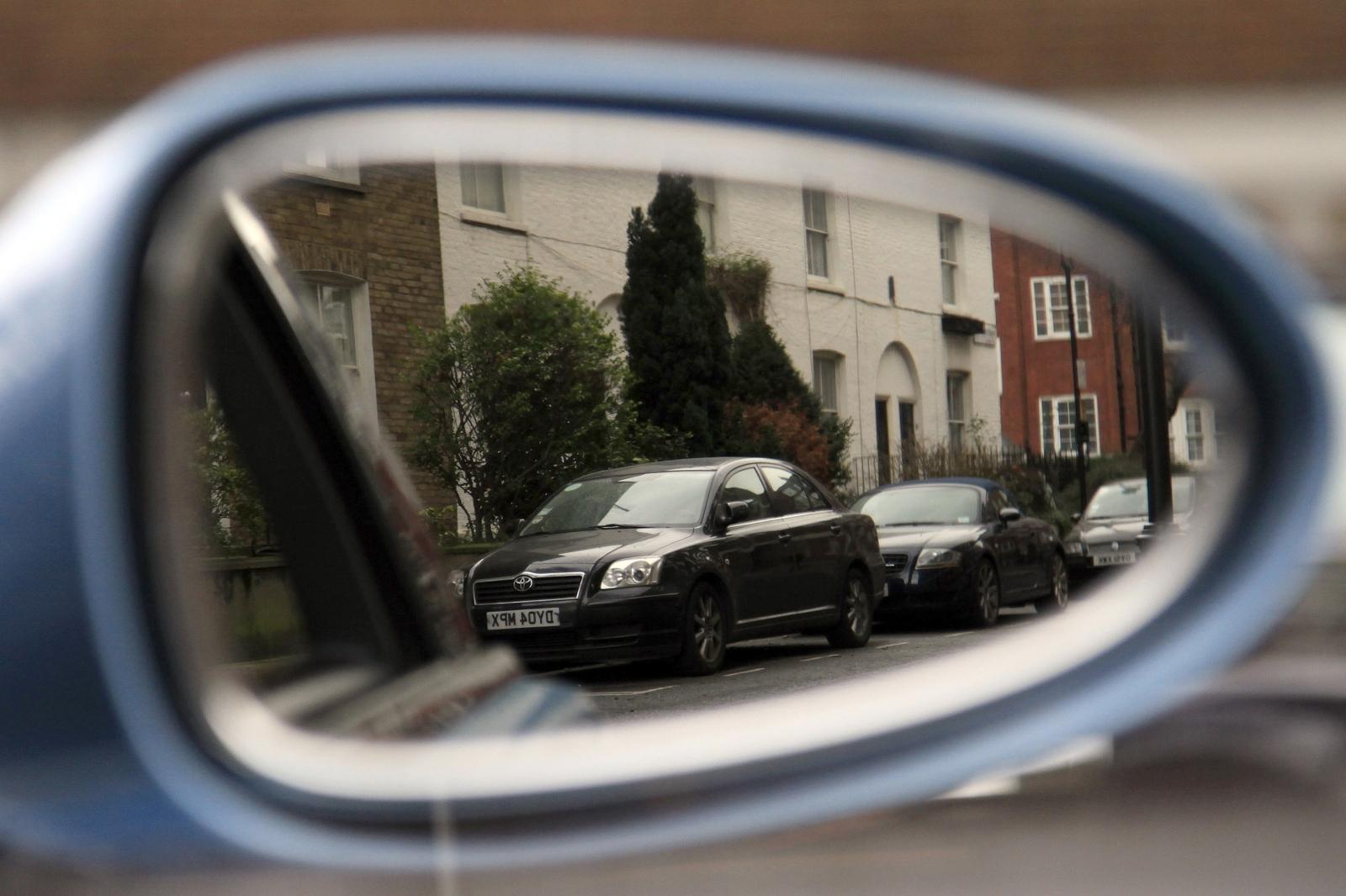 Car parking London