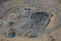 Hajj 2017 Mecca