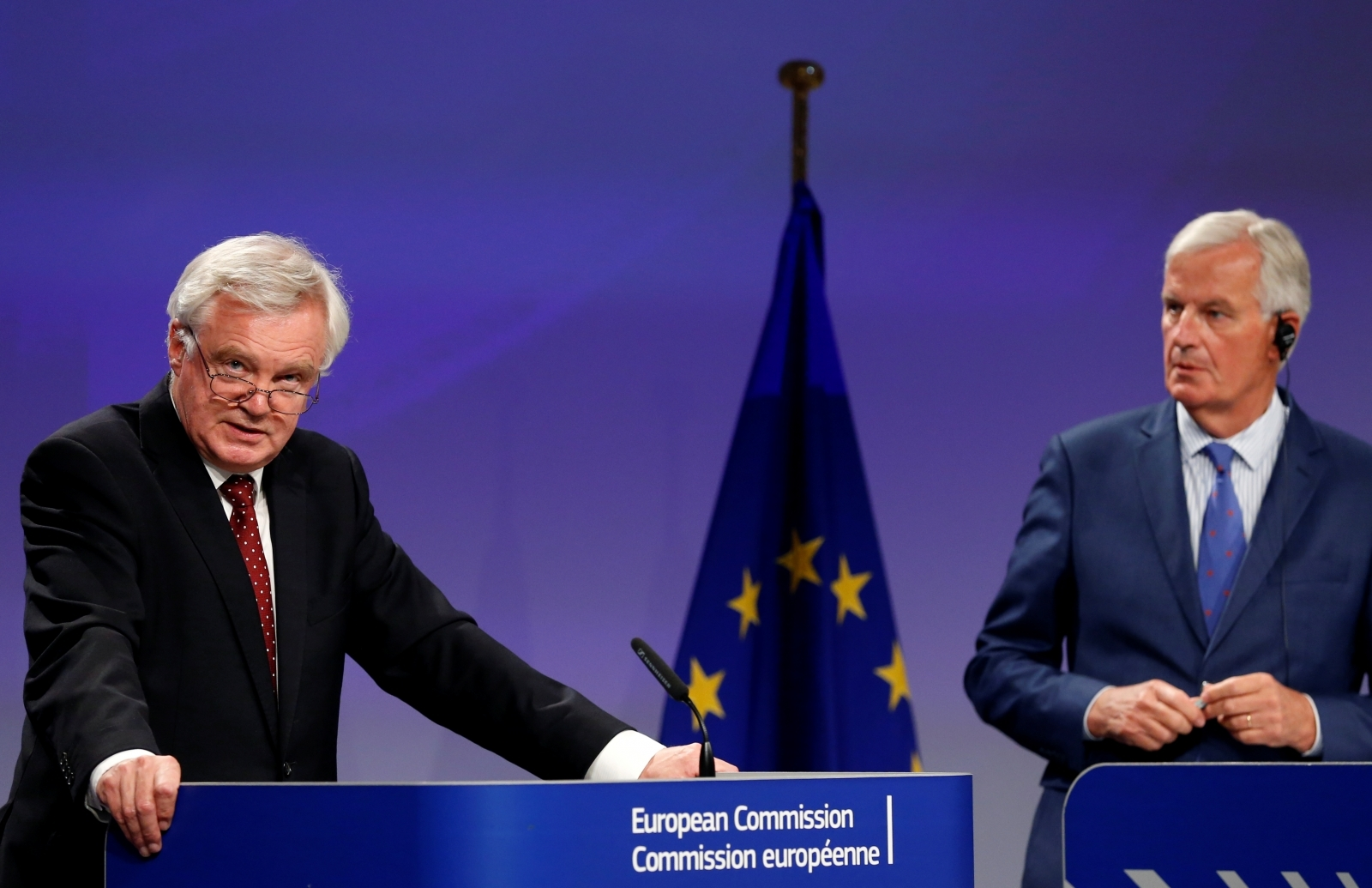 EU gives Britain two weeks to make Brexit concessions or ...