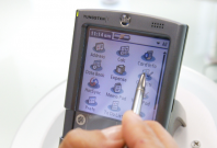 Palm Pilot PDA