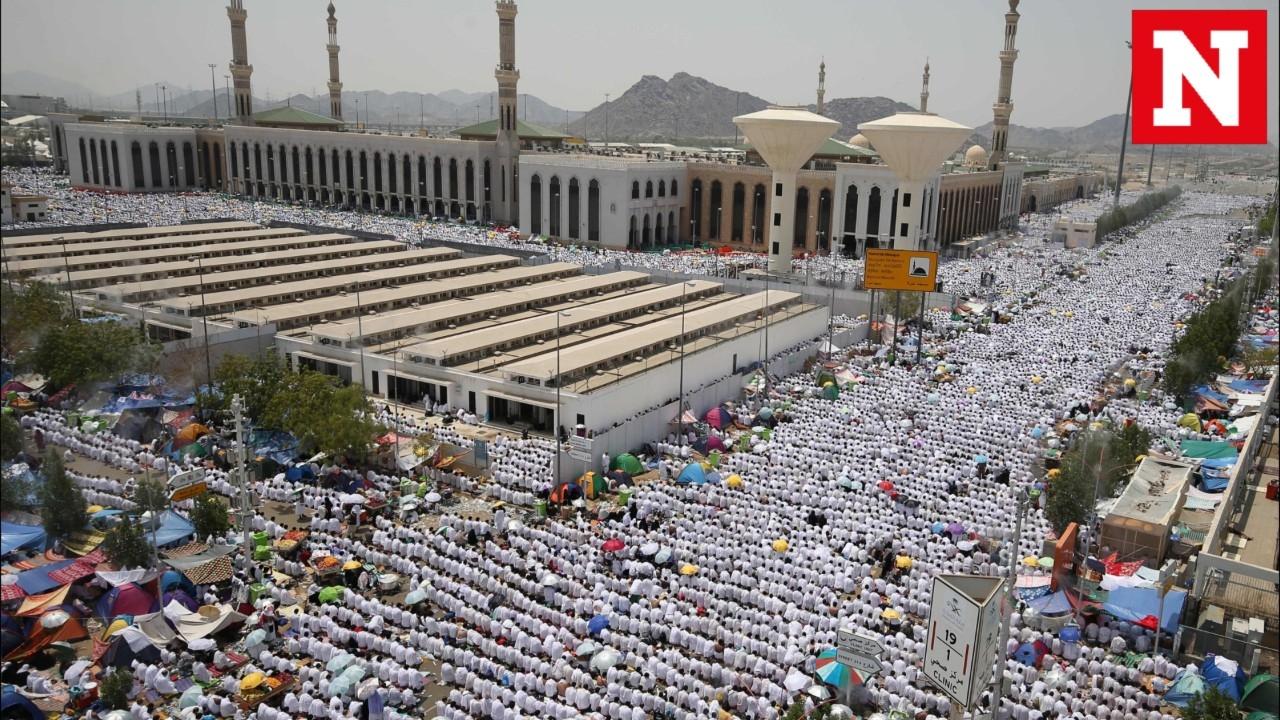 The Hajj 'War' Between Qatar and Saudi Arabia