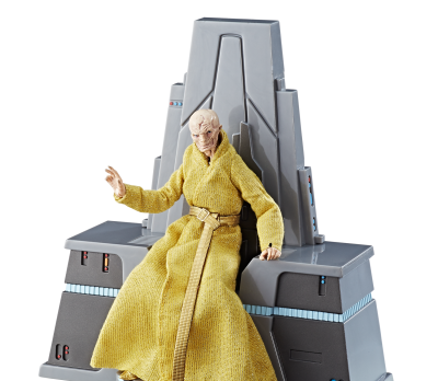 Star Wars Force Friday Snoke