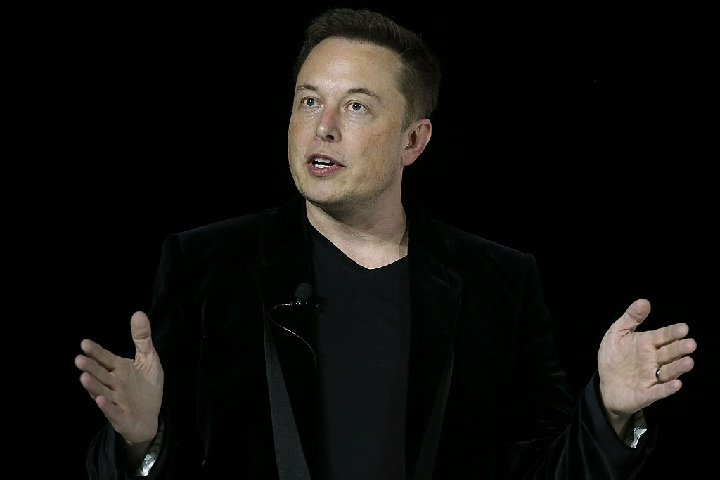 Tesla faces labor board complaint