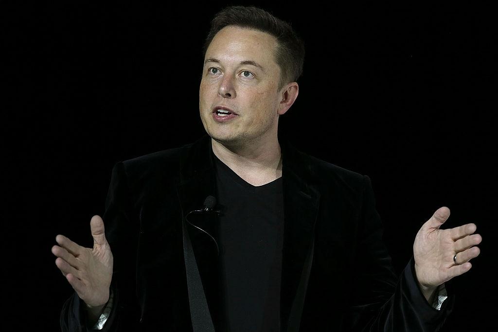 Tesla faces labor board complaint