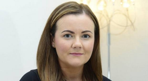 Marie-Claire McLaughlin was awarded almost £12,000 after asking her employer to cut her working hours because of strains on her mental health