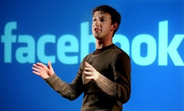 Mark Zuckerburg