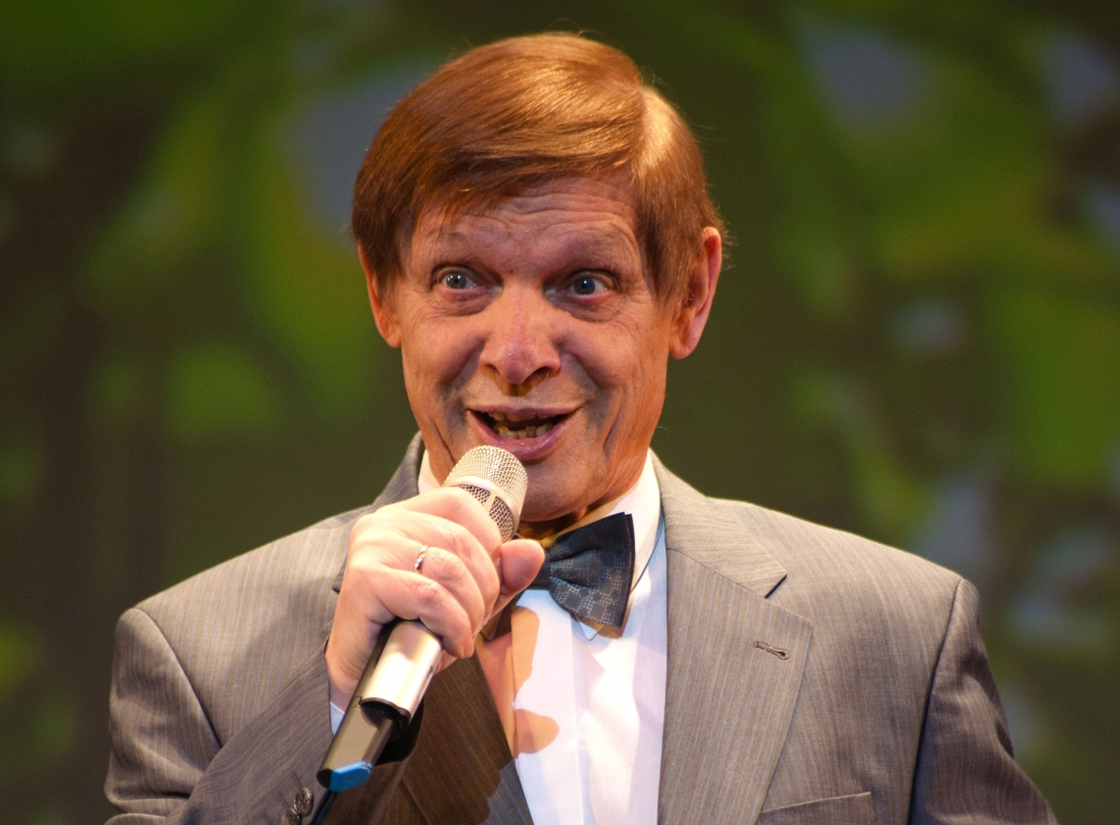 Google Doodle celebrates Eduard 'Mr. Trololo' Khil's birthday
