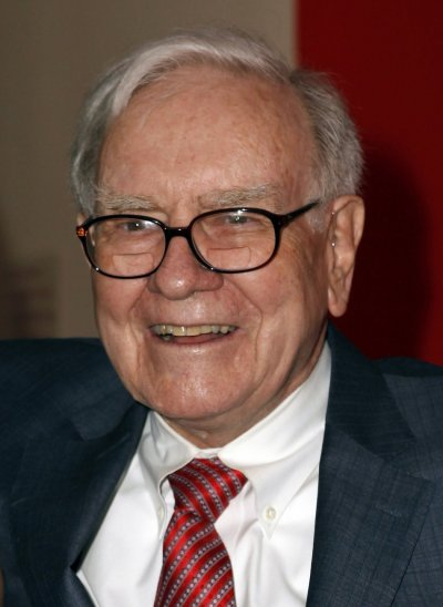 An American business tycoon Warren Buffett is the Chairman  CEO of Berkshire Hathaway. As of 2011, his holdings have been estimated at 39 billion.