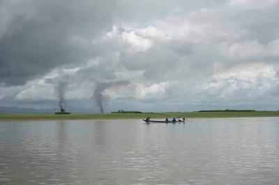Rohingya Muslims Myanmar Bangladesh