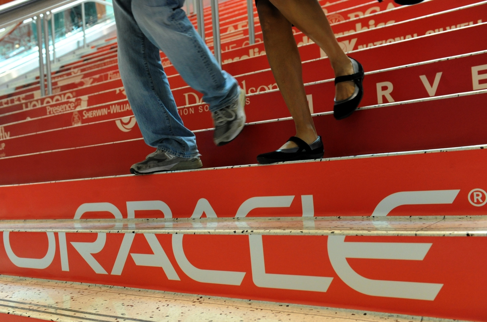Oracle layoffs