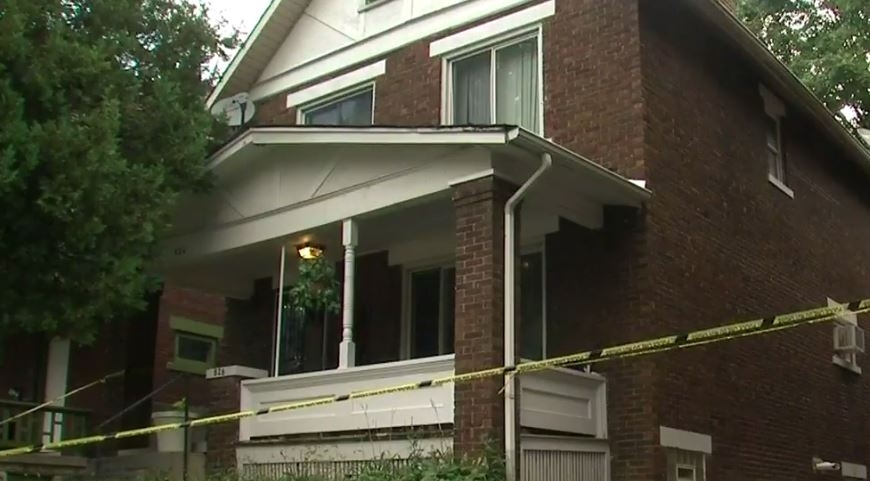 Teenage mom killed 1-year-old daughter, Columbus police say