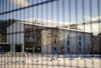 Kim Jong-un school switzerland