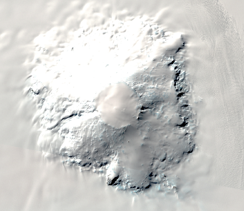 Mount Takahe