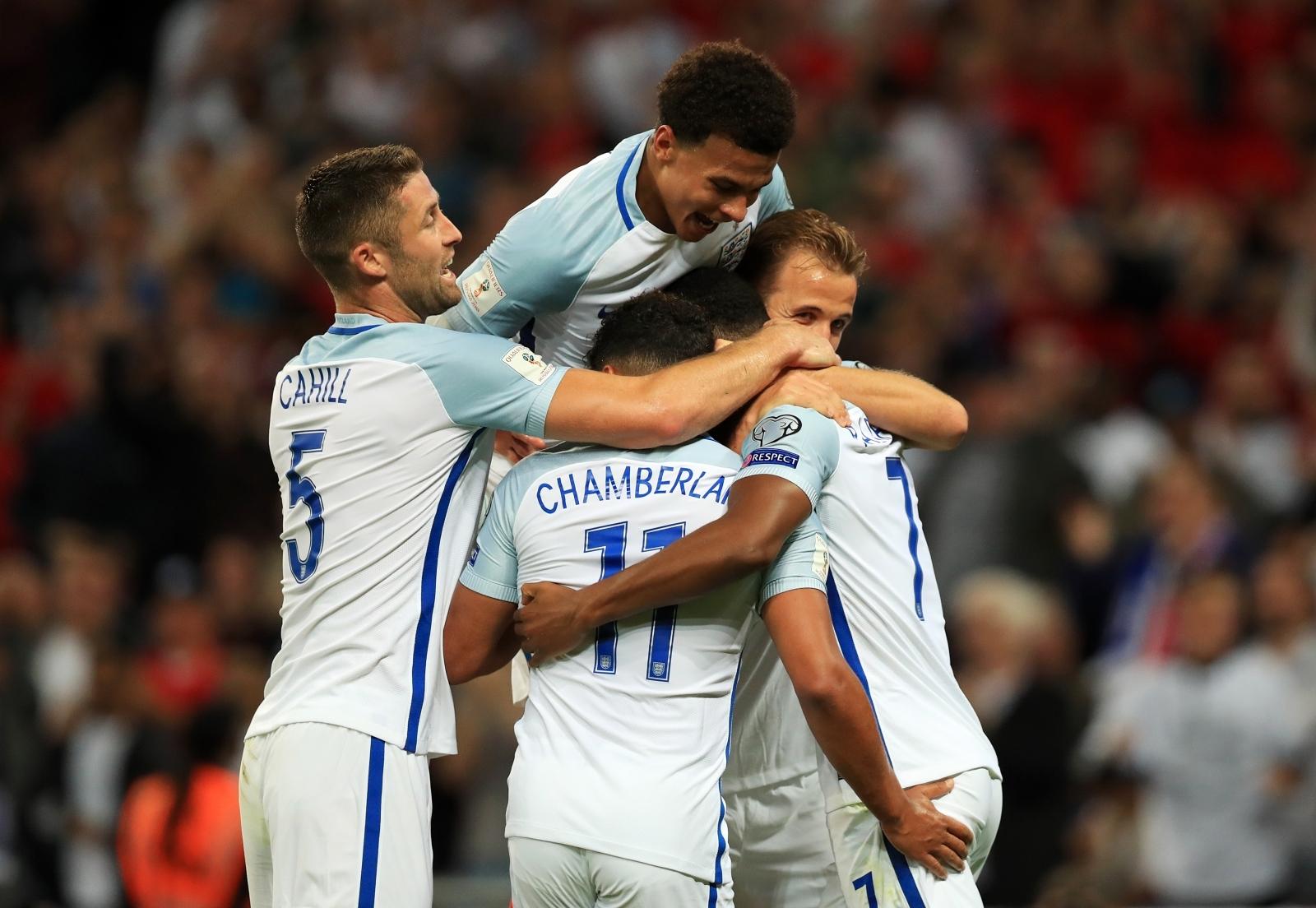 Uk Football: FA Bulks Up Cybersecurity Ahead Of World Cup 2018 Amid