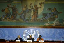 UN Commission of inquiry on Burundi