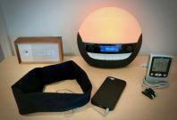 Sleeping technology