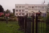 Russia Ivanteyevka school attack