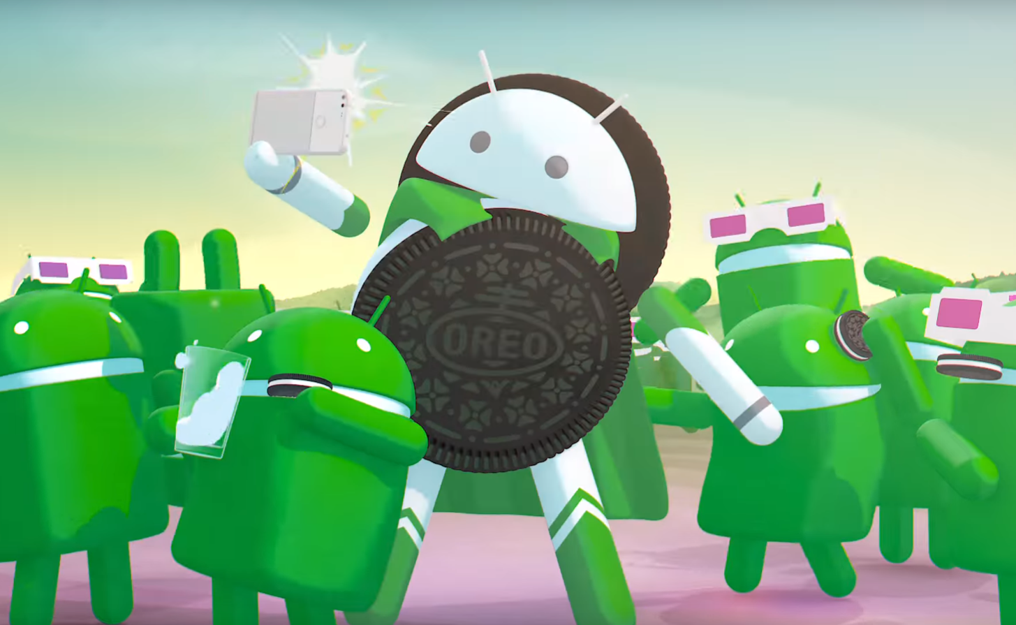 Will your smartphone get Android Oreo? List of all phones confirmed for update
