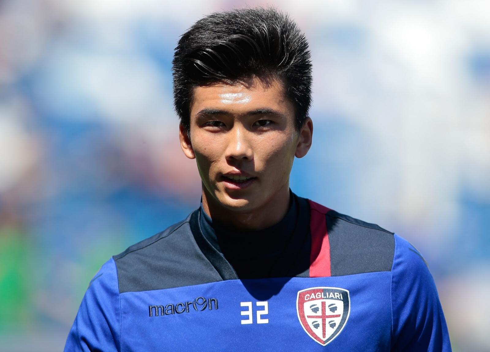 Arsenal, Everton And Juventus Tracking North Korea Striker Han-Kwang Song