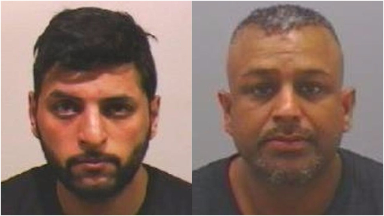People convicted of Newcastle sex ring learn their sentences