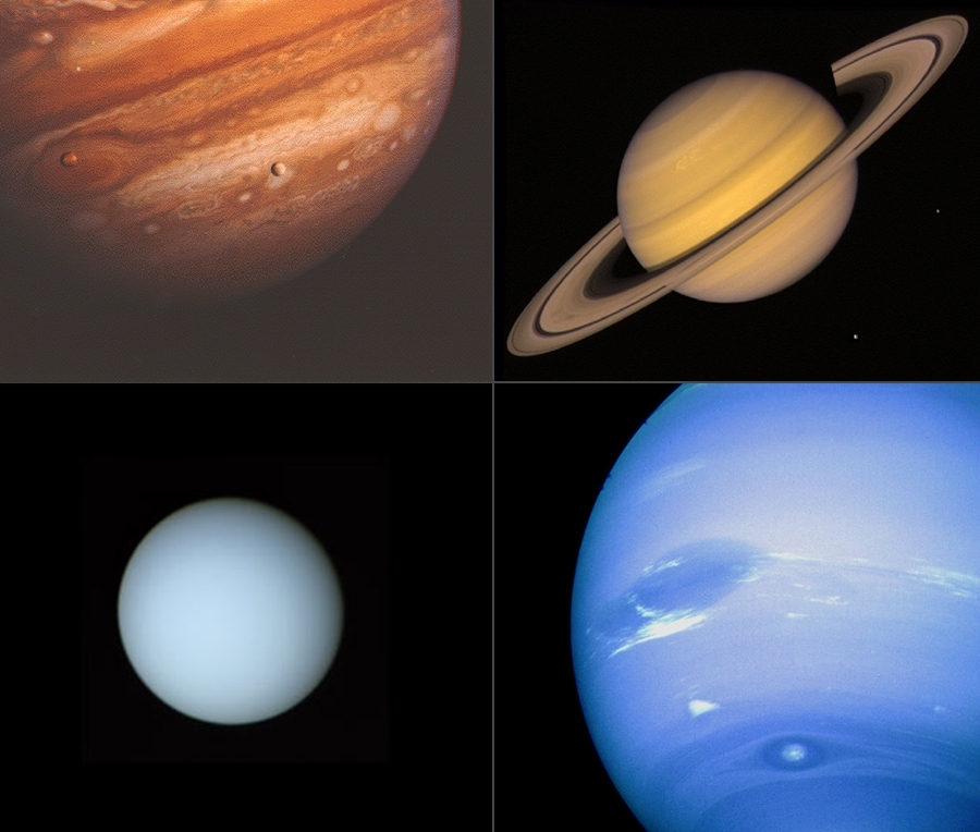 Voyager Images