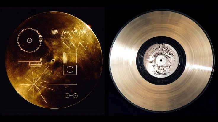 The Golden Records