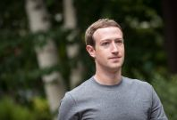 Mark Zuckerberg And Other Business Leaders Oppose Trump's Order To End DACA