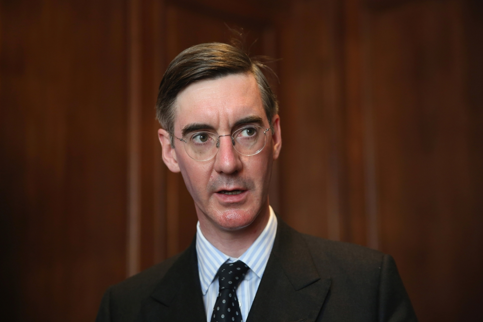 Jacob Rees-Mogg,