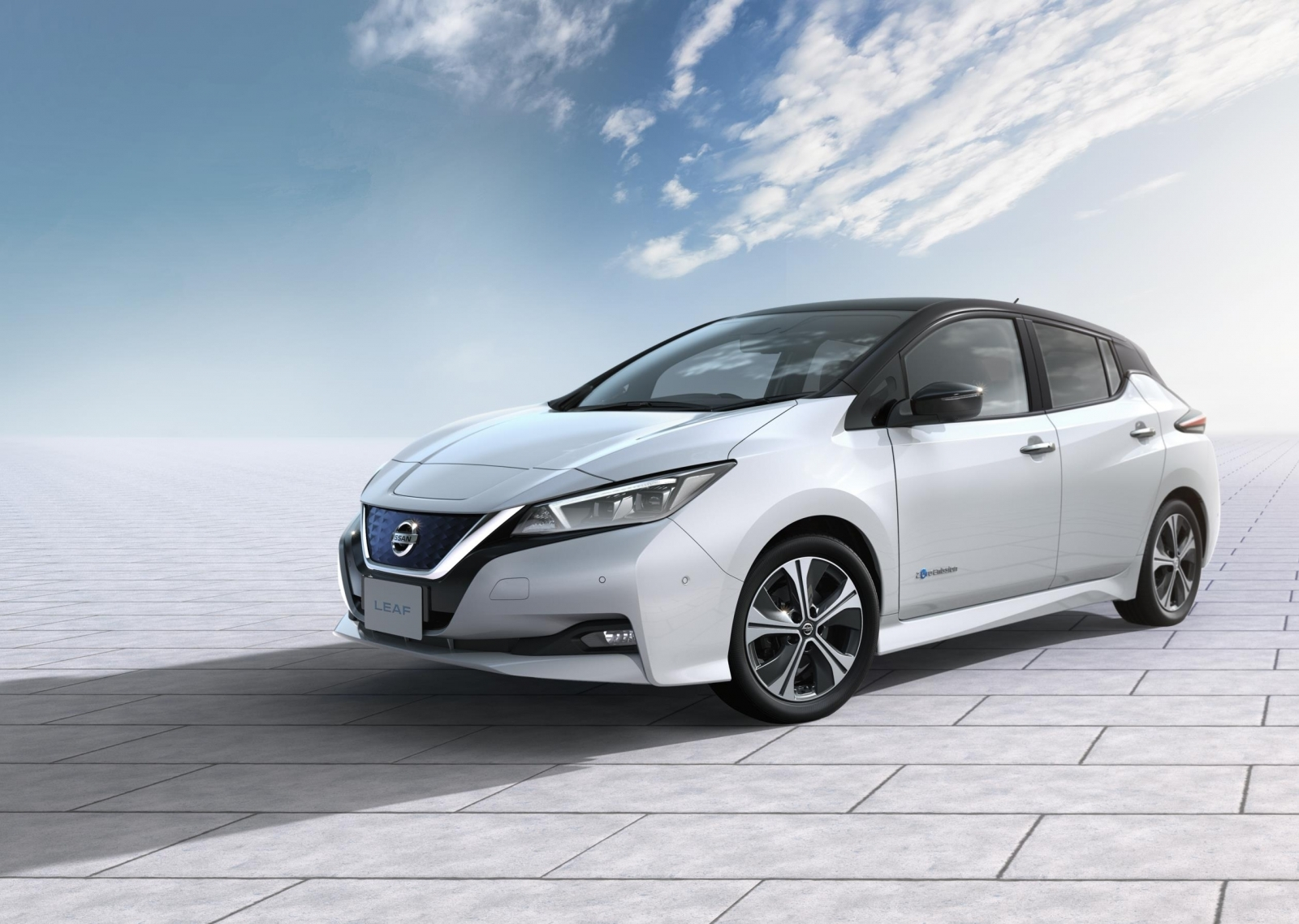 Is the Nissan Leaf still competitive? Absolutely. Here's why