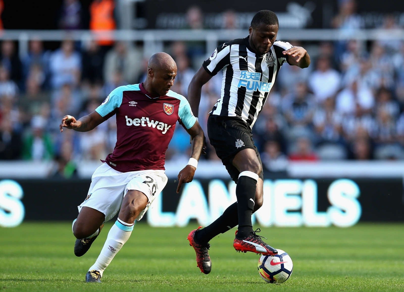 Chancel Mbemba Injured During International Break