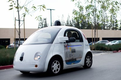 Self-driving Car Technology Faces A Crucial Test In The U.S.