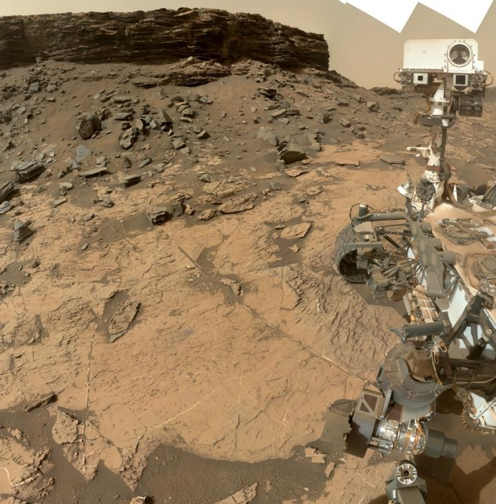 Mars/ChemCam