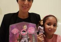 Jenna doll 3