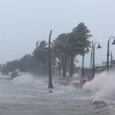 Hurricane Irma Puerto Rico