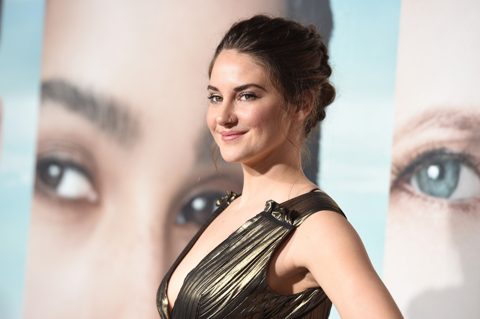 Shailene Woodley Recalls Being Strip-Searched, Violated After Standing Rock Arrest