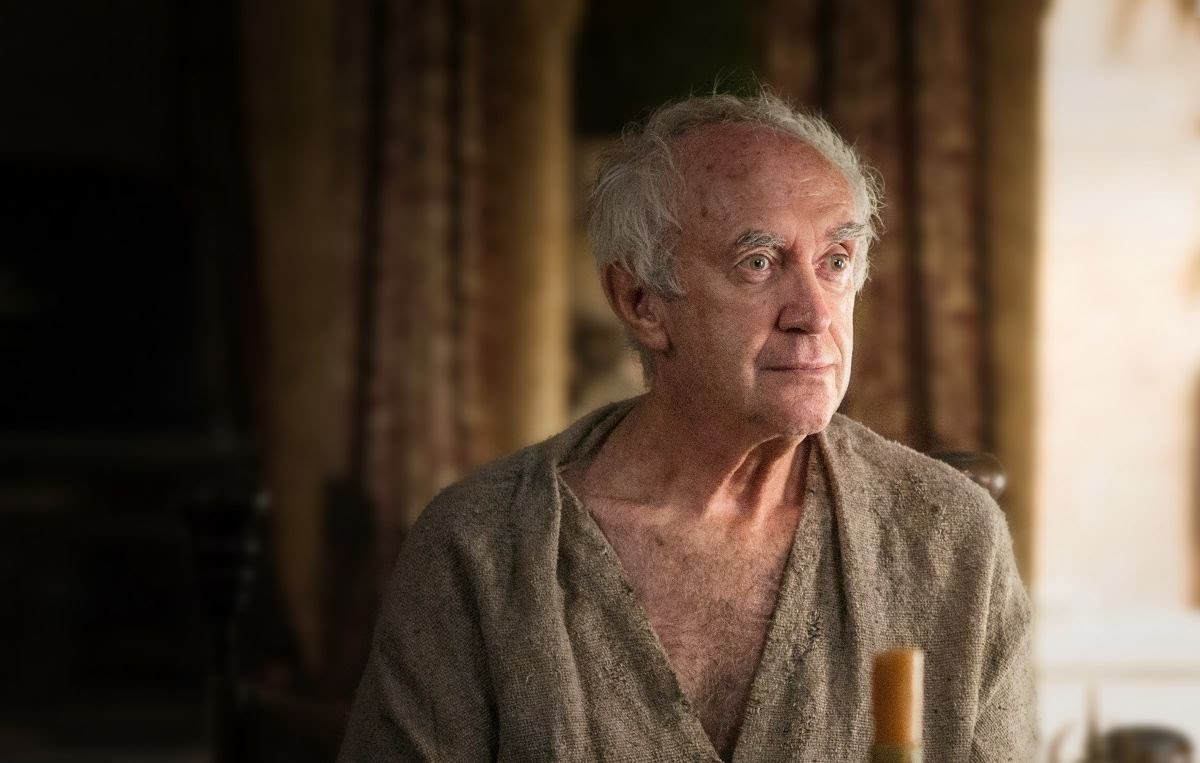 Jonathan Pryce to Play Pope Francis in Netflix Film, Because of Course